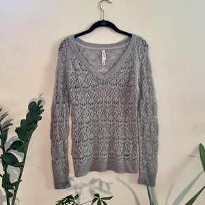 Make an offer! 🎉Aeropostale medium sweater